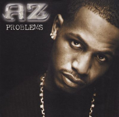AZ – Problems (Promo CDS) (2001) (FLAC + 320 kbps)
