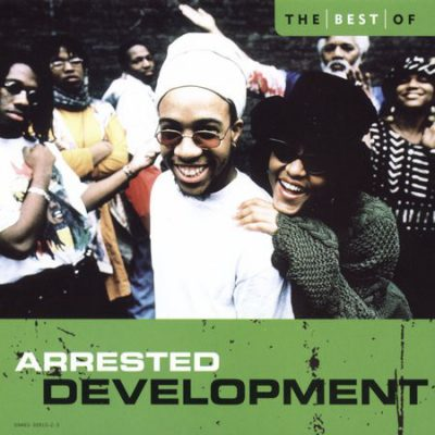 Arrested Development – The Best Of (CD) (2005) (FLAC + 320 kbps)