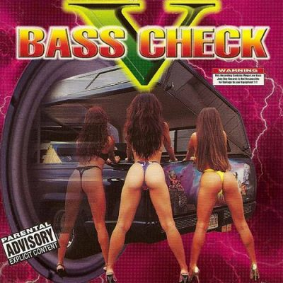 VA – Bass Check 5 (CD) (1997) (320 kbps)