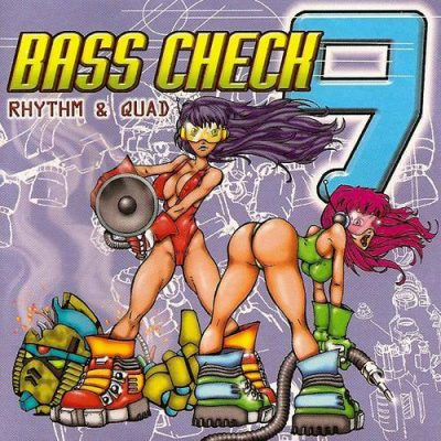 VA – Bass Check 9 (CD) (1998) (320 kbps)