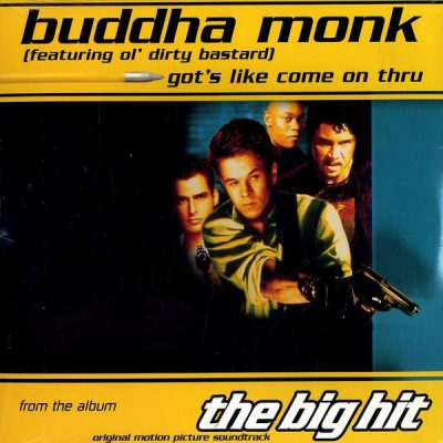 Buddha Monk – Got's Like Come On Thru (CDS) (1998) (FLAC + 320 kbps)