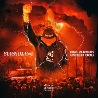 Bugsy Da God – One Nation Under God (WEB) (2018) (320 kbps)