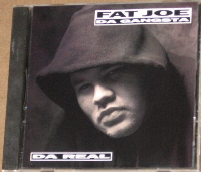 Fat Joe – Da Real (CDS) (1994) (320 kbps)
