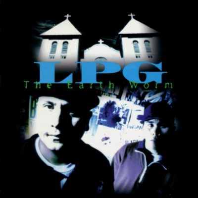 LPG – The Earth Worm (CD) (1995) (FLAC + 320 kbps)