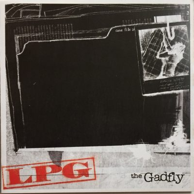 LPG – The Gadfly (WEB) (2003) (FLAC + 320 kbps)