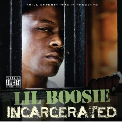 Lil' Boosie – Incarcerated (CD) (2010) (FLAC + 320 kbps)