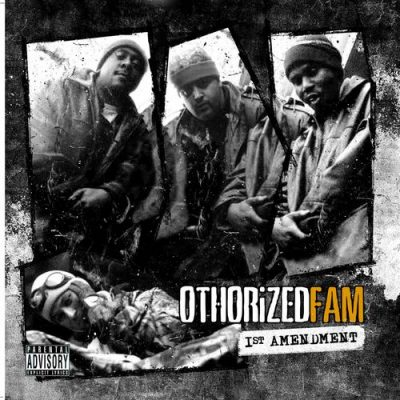 Othorized F.A.M. – 1st Amendment (WEB) (2001) (FLAC + 320 kbps)