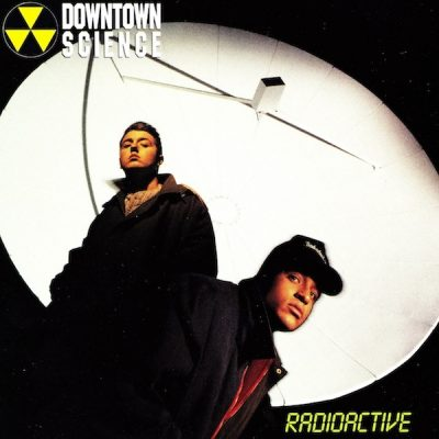 Downtown Science – Radioactive (CDS) (1991) (320 kbps)