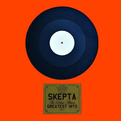 Skepta – Greatest Hits (CD) (2007) (FLAC + 320 kbps)
