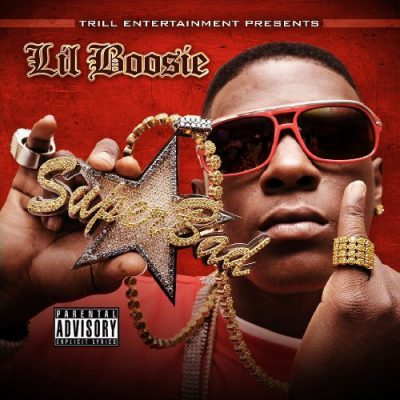Lil' Boosie – SuperBad (CD) (2009) (FLAC + 320 kbps)