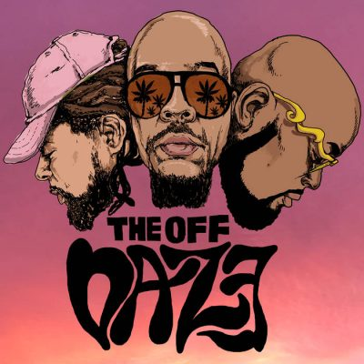 The Off Daze – Couple's Skate (WEB) (2018) (FLAC + 320 kbps)