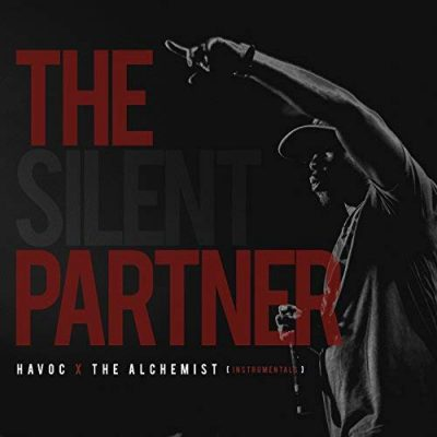 Havoc & The Alchemist – The Silent Partner: Instrumentals (WEB) (2016) (FLAC + 320 kbps)
