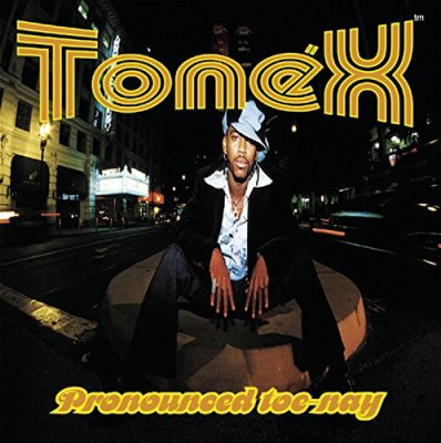 Tonéx – Pronounced Toe-Nay (CD) (2000) (FLAC + 320 kbps)