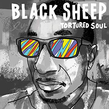 Black Sheep – Tortured Soul (CD) (2018) (FLAC + 320 kbps)