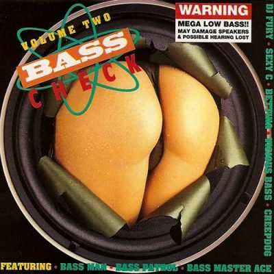 VA – Bass Check 2 (CD) (1994) (320 kbps)