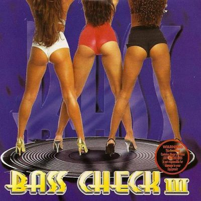 VA – Bass Check 3 (CD) (1996) (320 kbps)