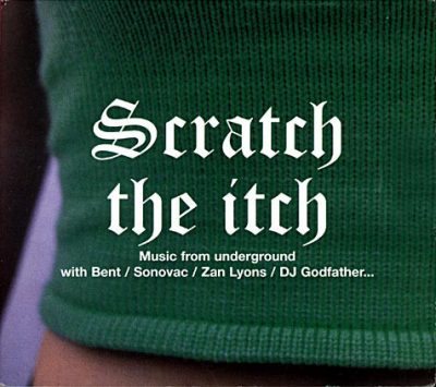 VA – Scratch The Itch (CD) (2000) (FLAC + 320 kbps)
