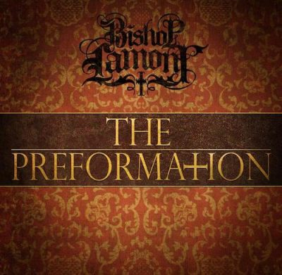 Bishop Lamont – The Preformation (WEB) (2018) (FLAC + 320 kbps)
