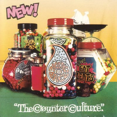 VA – Mystic Brew: The Counter Culture (CD) (1998) (FLAC + 320 kbps)