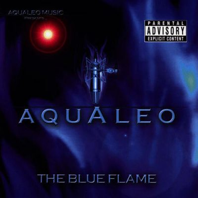 Aqualeo – The Blue Flame (CD) (2003) (320 kbps)