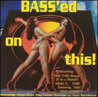 Bass'Ed On This – Bass'Ed On This (CD) (1994) (FLAC + 320 kbps)