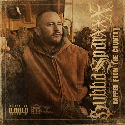 Bubba Sparxxx – Rapper From The Country (WEB) (2018) (FLAC + 320 kbps)