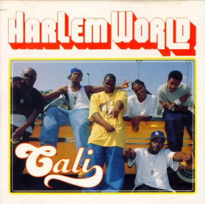 Harlem World – Cali (CDS) (1999) (FLAC + 320 kbps)