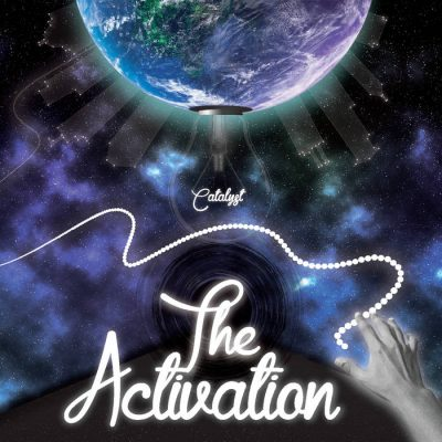 Catalyst – The Activation (CD) (2015) (FLAC + 320 kbps)