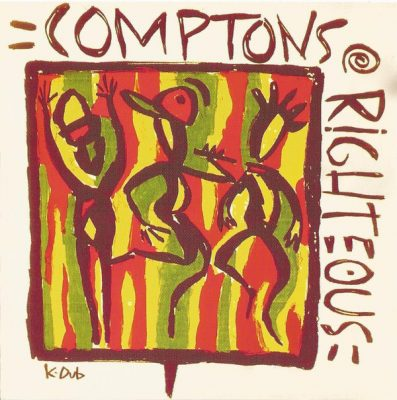 Compton's Righteous – Compton's Righteous EP (CD) (1991) (FLAC + 320 kbps)