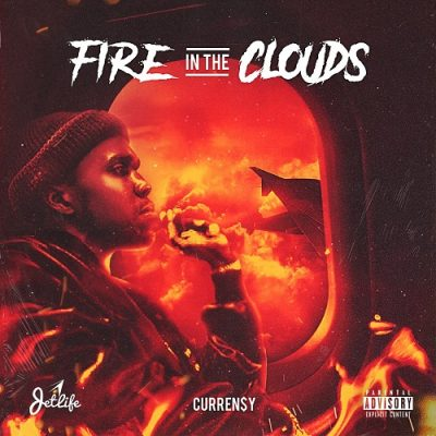 Curren$y – Fire In The Clouds (WEB) (2018) (FLAC + 320 kbps)