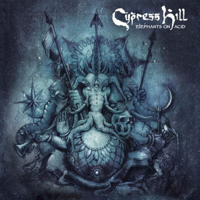 Cypress Hill – Elephants On Acid (CD) (2018) (FLAC + 320 kbps)