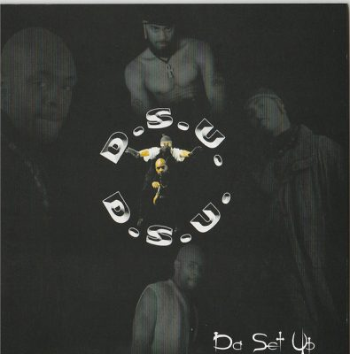 D.S.U. – Da Set Up (CD) (2000) (FLAC + 320 kbps)