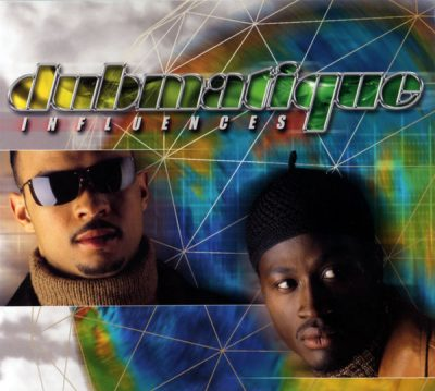 Dubmatique – Influences (CD) (2001) (FLAC + 320 kbps)