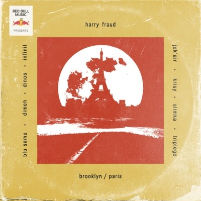Harry Fraud – Brooklyn / Paris EP (WEB) (2018) (320 kbps)