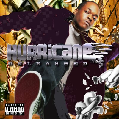 Hurricane Chris – Unleashed (WEB) (2009) (FLAC + 320 kbps)