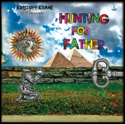 Kristoff Krane – Hunting For Father (CD) (2010) (FLAC + 320 kbps)