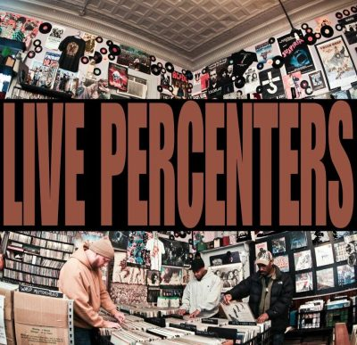 Live Percenters – The Giants of Dropped Science (WEB) (2012) (FLAC + 320 kbps)