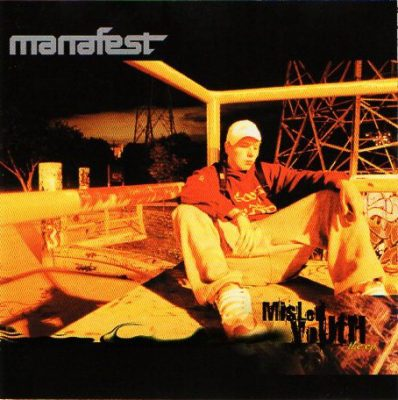 Manafest – Misled Youth EP (CD) (2001) (320 kbps)