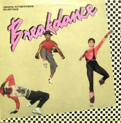 OST – Breakdance (Vinyl) (1984) (FLAC + 320 kbps)