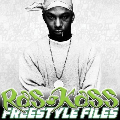 Ras Kass – Freestyle Files (WEB) (2018) (320 kbps)
