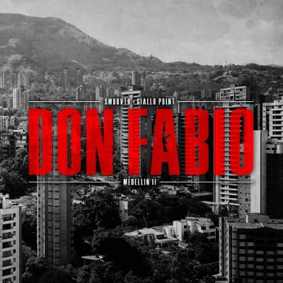 SmooVth & Giallo Point – Medellin II Don Fabio (WEB) (2018) (320 kbps)