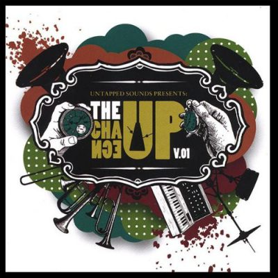 VA – Untapped Sounds: The Change Up Vol. 1 (CD) (2006) (FLAC + 320 kbps)