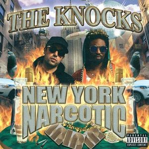 The Knocks – New York Narcotic (WEB) (2018) (320 kbps)