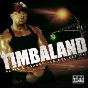 Timbaland – Remix & Soundtrack Collection (CD) (2007) (FLAC + 320 kbps)