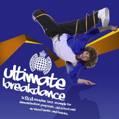 VA – Ministry Of Sound: Ultimate Breakdance (2xCD) (2009) (FLAC + 320 kbps)
