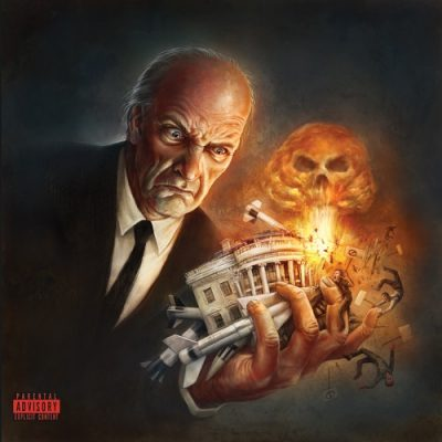 Vinnie Paz – The Pain Collector (WEB) (2018) (FLAC + 320 kbps)