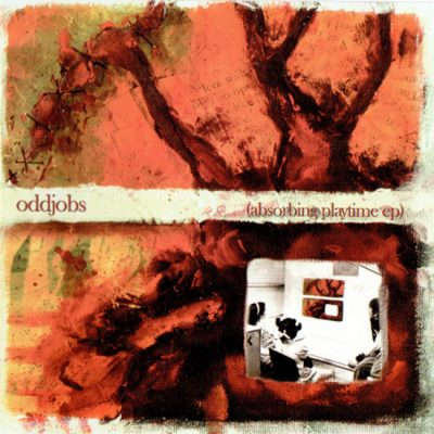 Oddjobs – Absorbing Playtime EP (CD) (2000) (FLAC + 320 kbps)