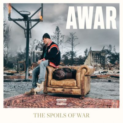 AWAR – Spoils Of War (WEB) (2018) (FLAC + 320 kbps)