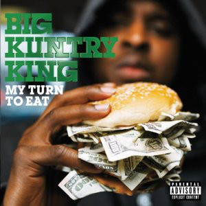 Big Kuntry King – My Turn To Eat (CD) (2008) (FLAC + 320 kbps)