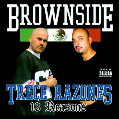 Brownside – Trece Razones (13 Reasons) (WEB) (2008) (FLAC + 320 kbps)